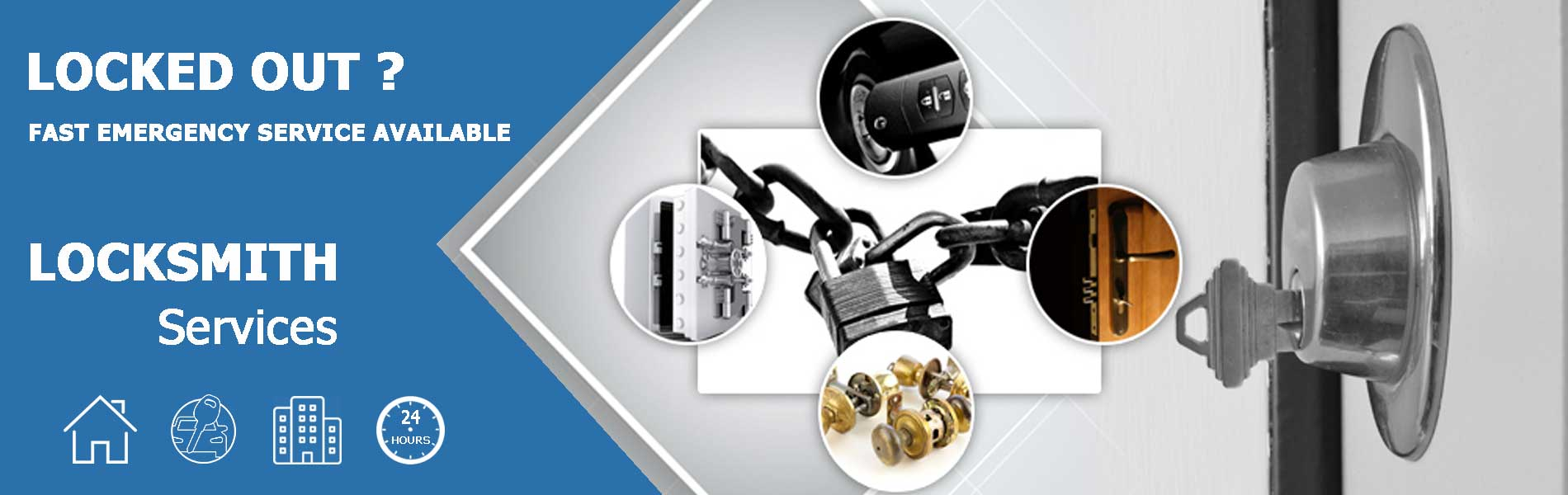 Washington Heights Locksmith Store, Washington Heights, NY 212-659-5256